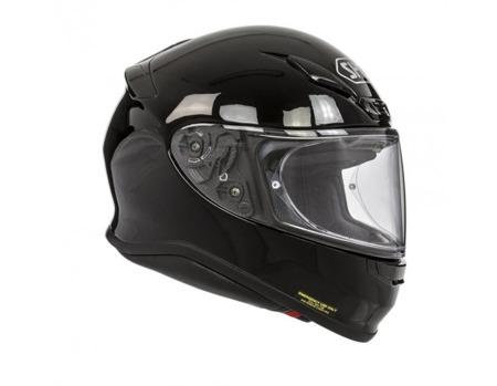 KASK INTEGRALNY SHOEI NXR BLACK