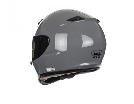 KASK INTEGRALNY SHOEI RYD BASALT GREY