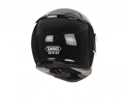 KASK INTEGRALNY SHOEI RYD BLACK